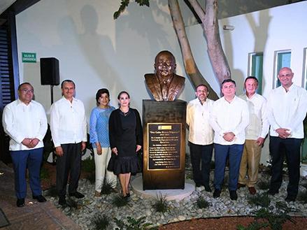Develacion busto_Mérida03
