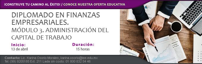 MER_Diplomado en Finanzas Empresariales 13abr